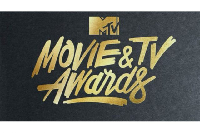 mtv award logo